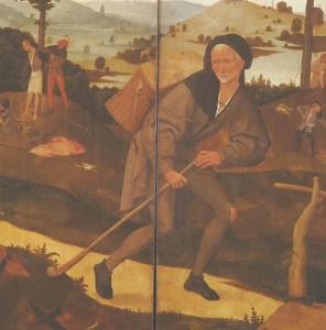Bâton de Bosch