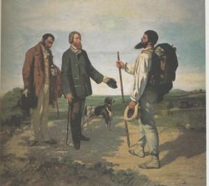 Bâton de Courbet