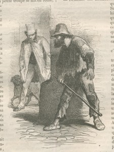 Bâton de bandit