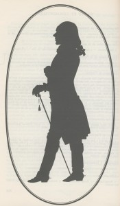 Canne au XVIIIe siècle