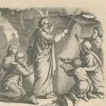 Bâton de Moïse 1