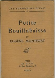 Petite Bouillabaisse
