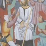 Roseau du Christ