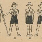 Toujours prêt des scouts