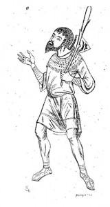 Berger 11ème siècle