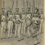 Le tsar Alexandre passé par les baguettes