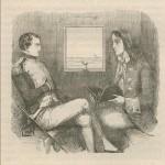 Napoléon et Débureau