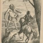 Sire Thopas et Sire Olifant