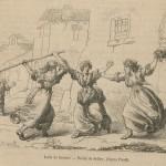 Combat de femmes