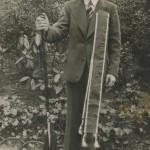 Compagnon du Devoir en 1932