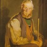 Autoportrait de Robert Henri