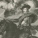 Philippe IV par Vélazquez