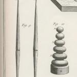 bâton à gant