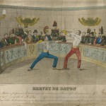 brevet de bâton 1839