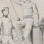 Copie de diplome gymnastique militaire 1