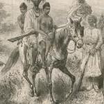 captive Peulh