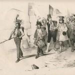 Conscrits en 1837