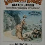 Cueilleuse Dubois - Médiathèque de Chaumont