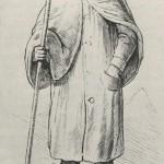 alpiniste fin XIXe siècle