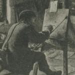 bâton de peintre 1