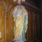 saint Jude cathédrale de Perpignan