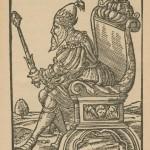 Koubilaï, roi des Tartares