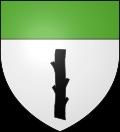 Blason d'Ecot-la-Combe (Haute-Marne)