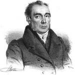 Eusèbe SALVERTE (1771-1839)