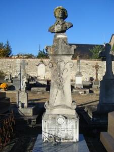 La tombe à alpenstock Tours 1