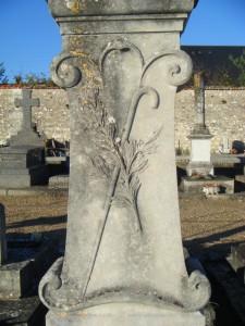 La tombe à alpenstock Tours 2