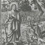saint Jacques le Mineur 1673