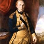 Portrait de La Fayette