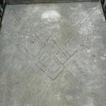 tombe d'Agricol Perdiguier au Père Lachaise