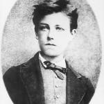 Arthur Rimbaud à 17 ans