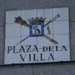 Attributs de l'Alcalde de Madrid