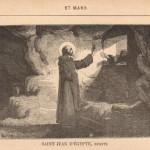saint Jean d'Egypte