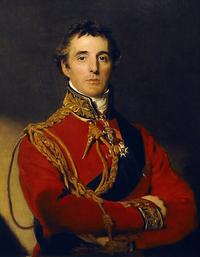 Arthur Wellington (1769-1852)