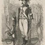 Le tambour-major Bonaventure