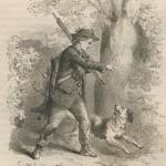 Le maître et son chien
