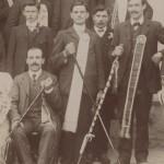 Compagnons_maréchaux-ferrants_de_Bordeaux_en_1910