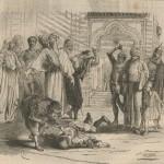 Le médecin Rhazès à Cordoue (1)
