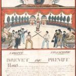 Brevet de Prévot