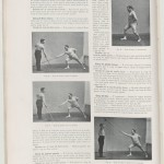 Sports modernes 4 LA CANNE
