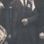 Canne de Conscrit 1920