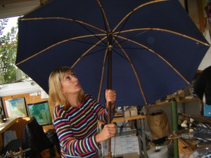 Parapluie Bressange 2