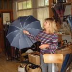 Parapluie Bressange 3