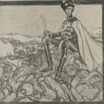 Le Prince du Sang, par Abel FAIVRE