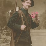 chasseur alpin août 1914