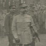 bâton de maréchal de Philippe Pétain