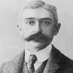 Pierre de COUBERTIN (1863-1937)